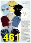 1980 Sears Spring Summer Catalog, Page 461