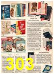 1960 Montgomery Ward Christmas Book, Page 303