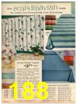 1961 Sears Christmas Book, Page 188