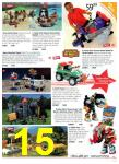 2004 Sears Christmas Book, Page 15