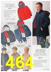 1964 Sears Fall Winter Catalog, Page 464