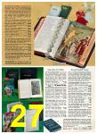 1962 Montgomery Ward Christmas Book, Page 27