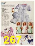 1987 Sears Spring Summer Catalog, Page 267