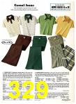 1975 Sears Spring Summer Catalog, Page 329