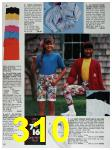 1991 Sears Spring Summer Catalog, Page 310