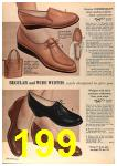 1963 Sears Fall Winter Catalog, Page 199