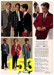 1965 Sears Fall Winter Catalog, Page 153