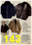 1980 Sears Fall Winter Catalog, Page 143