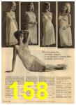 1965 Sears Spring Summer Catalog, Page 158