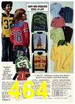 1976 Sears Fall Winter Catalog, Page 464