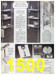 1967 Sears Fall Winter Catalog, Page 1500