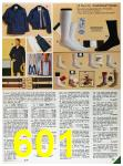 1985 Sears Fall Winter Catalog, Page 601