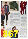 1964 Sears Fall Winter Catalog, Page 867