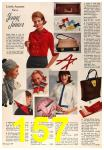 1963 Sears Fall Winter Catalog, Page 157