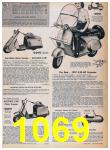 1957 Sears Spring Summer Catalog, Page 1069
