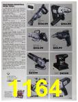 1991 Sears Fall Winter Catalog, Page 1164