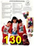 1993 JCPenney Christmas Book, Page 130