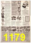 1969 Sears Spring Summer Catalog, Page 1179