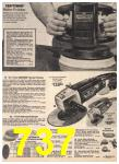 1980 Sears Spring Summer Catalog, Page 737