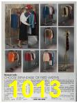 1991 Sears Fall Winter Catalog, Page 1013