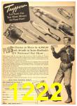 1940 Sears Fall Winter Catalog, Page 1222