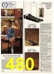 1983 Sears Spring Summer Catalog, Page 480