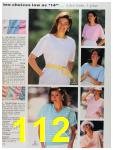 1993 Sears Spring Summer Catalog, Page 112