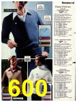 1978 Sears Fall Winter Catalog, Page 600