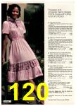 1981 Montgomery Ward Spring Summer Catalog, Page 120