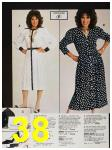 1987 Sears Spring Summer Catalog, Page 38