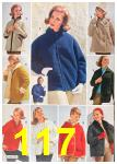 1963 Sears Fall Winter Catalog, Page 117