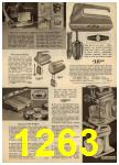 1965 Sears Spring Summer Catalog, Page 1263