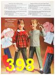 1967 Sears Fall Winter Catalog, Page 398