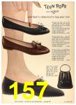 1960 Sears Fall Winter Catalog, Page 157
