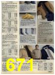 1980 Sears Fall Winter Catalog, Page 671