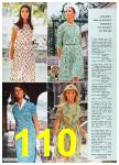 1967 Sears Spring Summer Catalog, Page 110