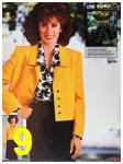 1986 Sears Spring Summer Catalog, Page 9