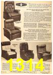 1962 Sears Fall Winter Catalog, Page 1314