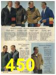 1965 Sears Fall Winter Catalog, Page 450