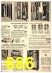 1949 Sears Spring Summer Catalog, Page 686