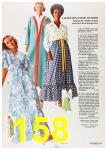 1972 Sears Spring Summer Catalog, Page 158