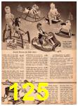 1947 Sears Christmas Book, Page 125