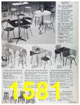 1964 Sears Fall Winter Catalog, Page 1581