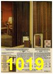 1979 Sears Fall Winter Catalog, Page 1019