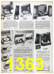 1967 Sears Fall Winter Catalog, Page 1363