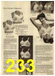 1960 Sears Spring Summer Catalog, Page 233