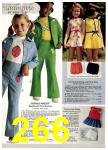 1975 Sears Spring Summer Catalog, Page 266