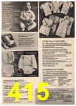 1981 Montgomery Ward Spring Summer Catalog, Page 415