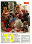 1985 Montgomery Ward Christmas Book, Page 73