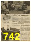 1959 Sears Spring Summer Catalog, Page 742